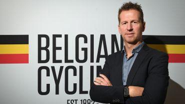 """""""La fédération m'a charmé"""", explique le nouveau sélectionneur Rik Verbrugghe"""
