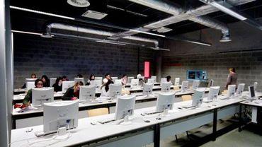 Une enquête en cours pour falsification de cotes d'examens à la Haute Ecole de Bruxelles
