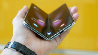 Galaxy Fold : Samsung ne sait pas combien d'exemplaires ont été vendus