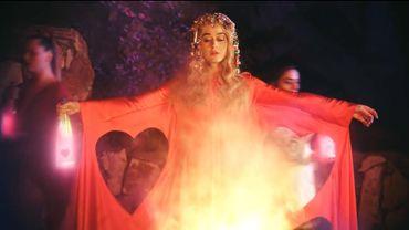"""""""Never Really Over"""", le nouveau clip de Katy Perry."""