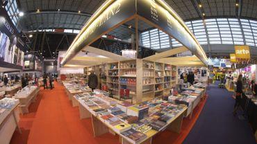 Une trentaine d'auteurs russes seront invités au Salon Livre Paris 2018