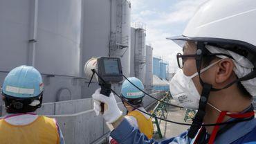Coronavirus: risque de pénurie de tenues pour la centrale de Fukushima