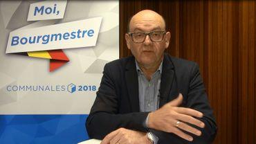 """Berchem-Sainte-Agathe: """"5000 € pour refaire les façades des commerces"""""""