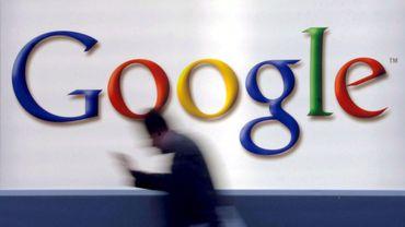 Google se lance dans la reconnaissance faciale.