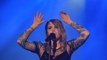 Coeur de Pirate aux Ardentes 2015