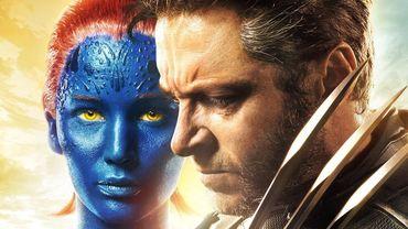 """Les """"X-Men"""" sont apparus en mai dernier au cinéma dans """"Days of Future Past"""""""