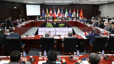 Asie-Pacifique: 11 pays ressuscitent l'accord de libre-échange TPP, sans Washington
