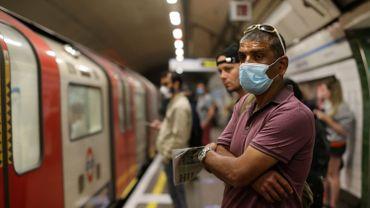 Le pays déplore à ce jour 38.489 décès liés au coronavirus.