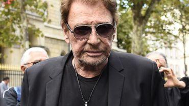 Le chanteur a plus de 50 ans de carrière.