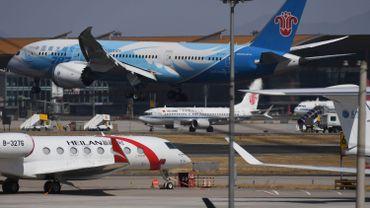 Crash aérien en Ethiopie - Boeing chute à Wall Street après le crash mortel