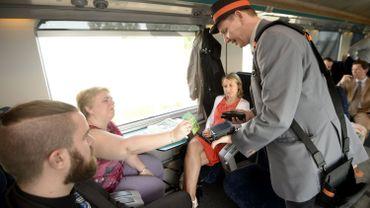 La SNCB a transporté 243,9 millions de voyageurs en 2018 (2)