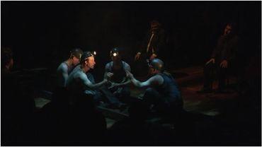 Mineurs Charleroi