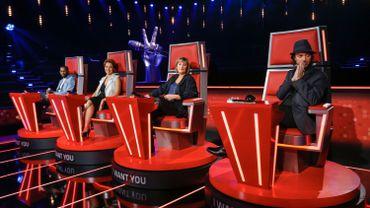 The Voice Belgiques saison 5: les coachs sont connus