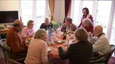 Les maisons Abbeyfield: un habitat groupé pour les seniors actifs