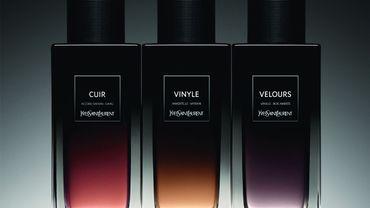 Laurent Saint De Son Dressing Yves Parfums Ajoute À Olfactif Trois Nuit f6ymgIYb7v