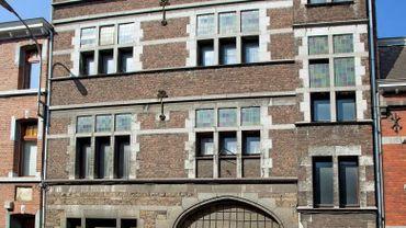 Liège: la maison Rassenfosse va-t-elle devenir un musée ?