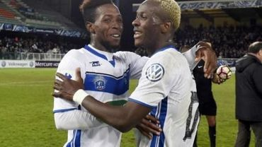 Jupiler Pro League - Le Standard cède Mohamed Yattara et Birama Touré à l'AJ Auxerre