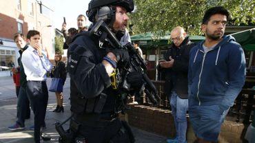 Le groupe terroriste Etat islamique revendique l'attentat dans le métro de Londres