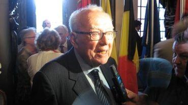 L'ancien ministre Jean Defraigne est décédé