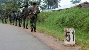 L'Etat islamique revendique sa première attaque en territoire congolais
