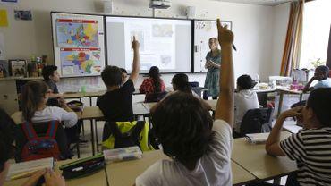 Inscriptions dans le secondaire: 702 élèves sont toujours sur une liste d'attente