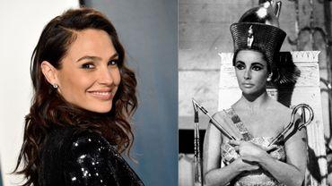 Gal Gadot: Cléopâtre après Wonder Woman