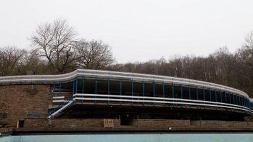 Charleroi: que va devenir le Centre de délassement de Marcinelle?