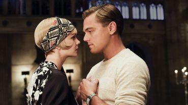 """Carey Mulligan et Leonardo Di Caprio sur le tournage de """"Gatsby le magnifique"""""""