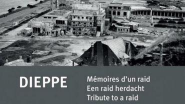 Le raid sur Dieppe, première exposition temporaire du War Heritage Institute
