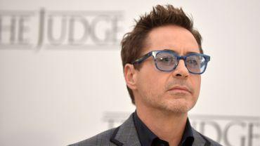 L'interprète de Iron Man serait l'acteur le plus payé avec la coquette somme de 80 millions de dollars