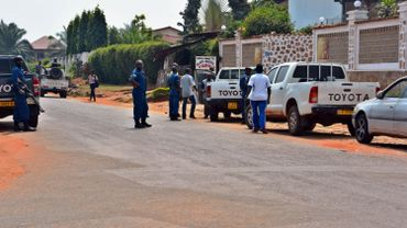 Crise au Burundi: un militant de l'opposition tué par des Imbonerakure