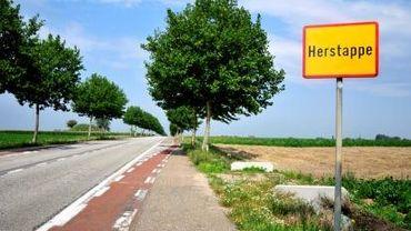 Flandre: premiers résultats complets dans la petite commune de Herstappe