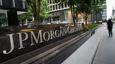 JPMorgan Chase comme Bank of America, Goldman Sachs, Wells Fargo, Citigroup et Morgan Stanley, prépare de gros chèques à ses actionnaires