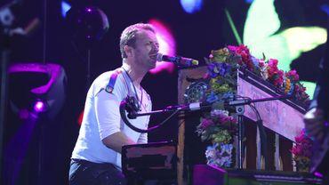 Le chanteur de Coldplay, Chris Martin, a confié à la BBC que le groupe ne partirait pas avant de trouver un moyen de rendre leurs concerts plus respectueux de l'environnement.