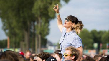 Le festival Rock Werchter s'est terminé ce dimanche.