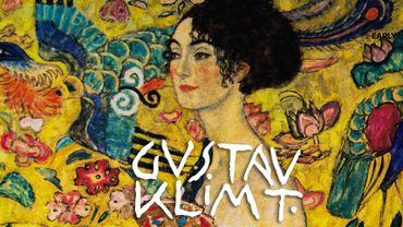 Immersion dans l'oeuvre de Klimt à partir du 24 mars à la galerie Horta