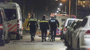Illustration: Une fusillade avait déjà eu lieu en janvier dernier