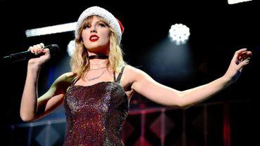 Taylor Swift se produira pour la toute première fois sur la scène du prestigieux festival anglais.