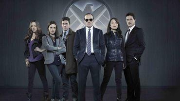 """""""Marvel's Agents of S.H.I.E.L.D."""" a démarré devant 11,9 millions de téléspectateurs aux Etats-Unis"""