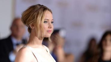 """Jennifer Lawrence sera prochainement à l'affiche de """"Hunger Games - La révolte : Partie 2"""", de """"Joy"""" et de """"X-Men : Apocalypse"""""""