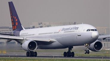 Brussels Airlines: hausse du nombre de passagers en juin