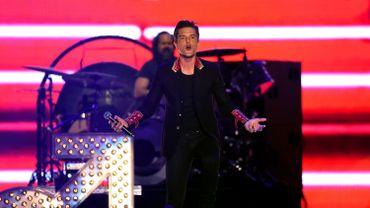 Le groupe The Killers sera à l'affiche de Rock Werchter le vendredi 6 juillet