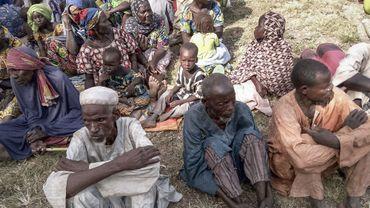 Au Nigeria, l'insurrection de Boko Haram et sa répression ont fait au moins 17 000 morts et plus de 2,5 millions de déplacés depuis 2009.