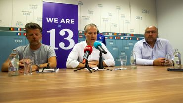 La tierce-opposition de l'Union belge et de la Pro League examinée jeudi