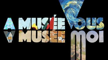 """""""A Musée Vous, A Musée Moi"""" la série d'Arte qui donne vie aux œuvres d'art"""