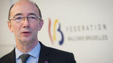 Créée il y a un an, la taskforce n'a encore débouché sur aucune collaboration concrète entre le gouvernement fédéral et les entités fédérées, a indiqué lundi le ministre-président de la Fédération Wallonie-Bruxelles, Rudy Demotte.