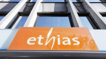 Ethias vend son portefeuille de comptes First A à une banque irlandaise