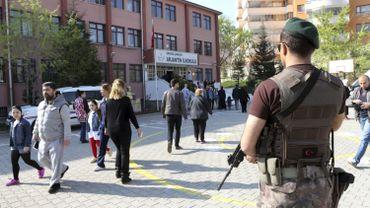 La Turquie va encore prolonger de 3 mois l'état d'urgence (2)