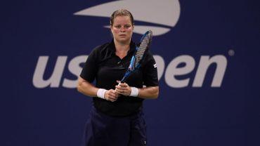 """Kim Clijsters ne reçoit pas d'invitation pour Roland Garros : """"Retour à l'entraînement"""""""