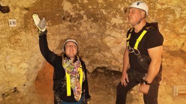 SILEX'S – Plongée au cœur de mines préhistoriques